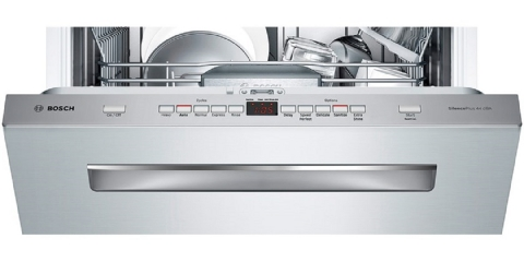 Best 2015 Bosch Dishwashers Picture