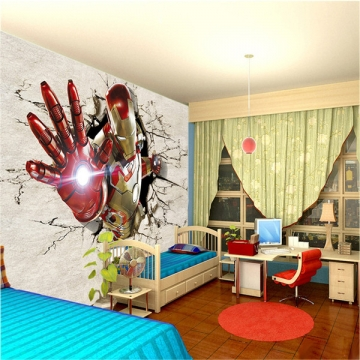 Creative Decor Ideas for Kids' Rooms Picture