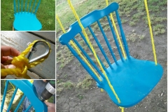 Creative Ways to Repurpose Old Furniture Picture