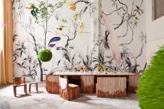 Modern Wall Decoration Ideas Picture