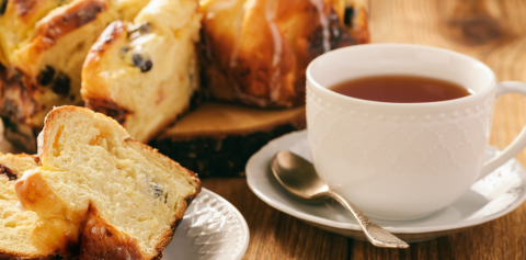 Opening a Tearoom - How do I Start a Tea Business Picture