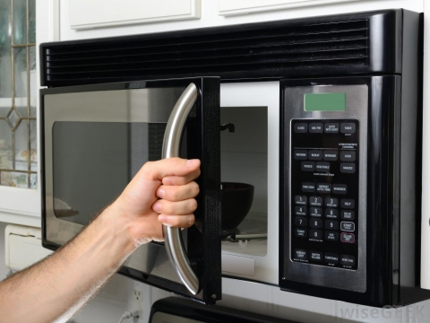 The Perfect Appliances for a Tiny Kitchen Picture